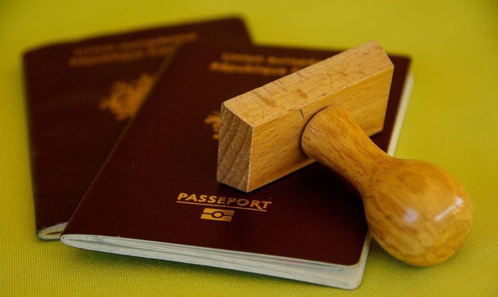 консультация по визовым вопросам