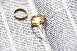 Международный брак